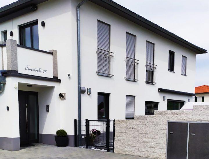 Ingolstadt West – Einfamilienhaus